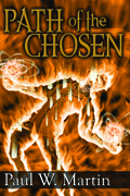 Path of the Chosen - cover
