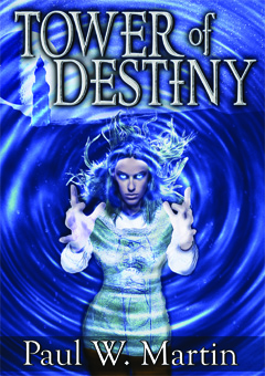 Tower of Destiny cover