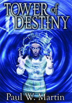 Tower of Destiny cover