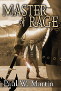 Master of Rage cover